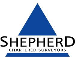 Shepherd Chartered Surveyors Logo