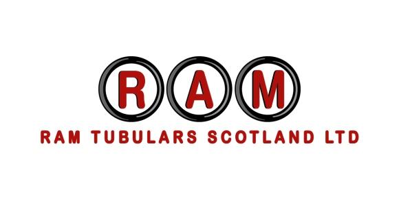RAM Three Circles Logo 1