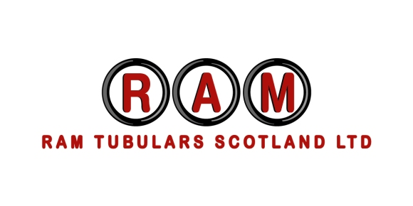 RAM Three Circles Logo 1