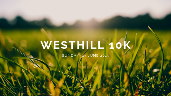 Westhill 10k 2019