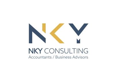 NKY logo White Background